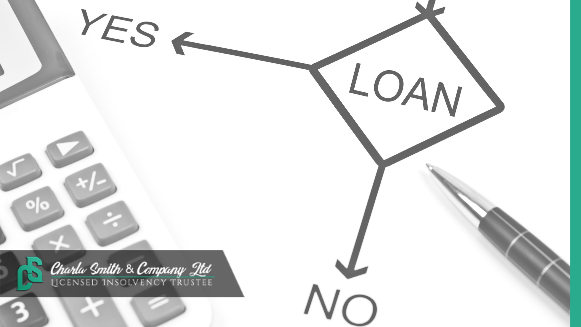 Consolidation Loans: the Good, the Bad, and the Ugly